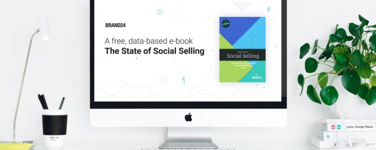 The State of Social Selling Report: How to Access 44K Business Opportunities