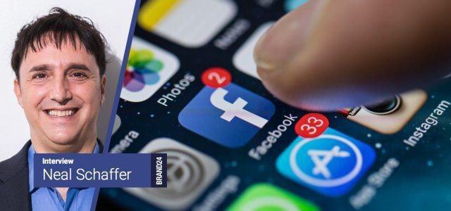 Interview: Neal Schaffer on Maximizing Your Social Business