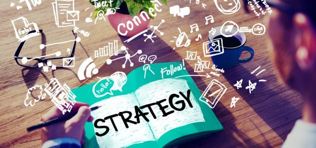 9 Simple Steps to Creating Content Strategy