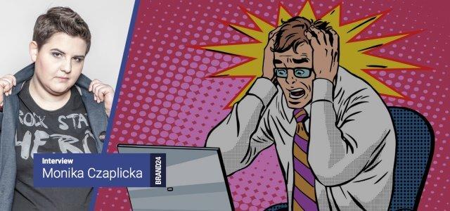 INTERVIEW: Monika Czaplicka on How to Win in a Social Media Crisis