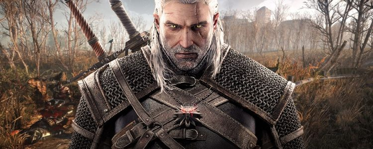 """Netflix Announcing """"The Witcher"""" TV Series: Analysis of the Online Buzz"""