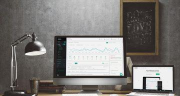 web monitoring & social media monitoring