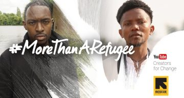 #MoreThanARefugee: Hatred, Social Media & Analysis
