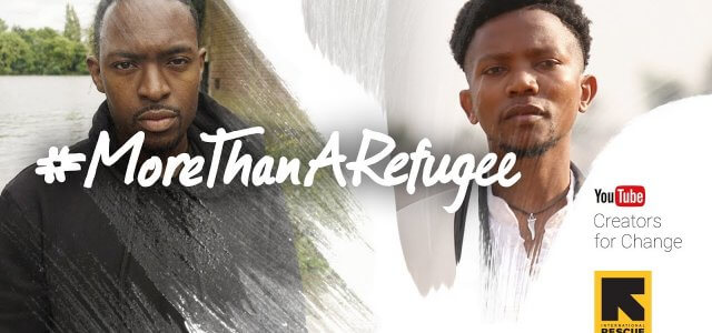 #MoreThanARefugee: Hatred, Social Media & Analysis