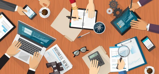 4 Tools To Save A Sh_tload of Time if You're a Small Marketing Team