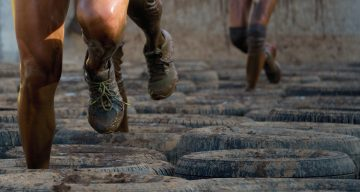 How OCR Obstacle Course Racing (AKA SufferFests) Went Mainstream: Thank you, Social Media