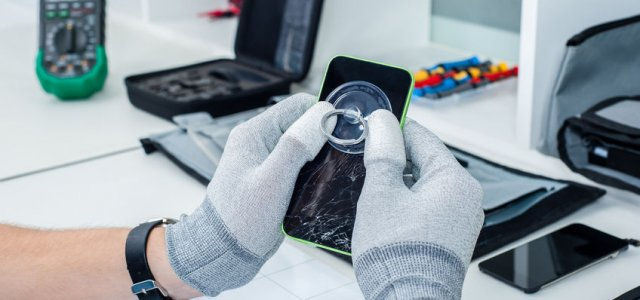 CASE STUDY: How a Smartphone Repair Shop Increased Conversion by 212%