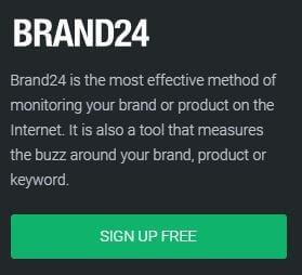 Brand24 icon