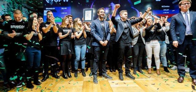Come Meet Brand24 at Social Media Marketing World 2018!