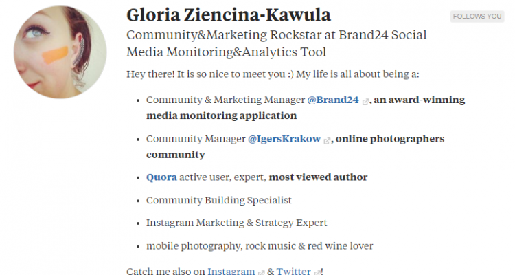 How to Use Quora for Business: Best Practices | Brand24 Blog