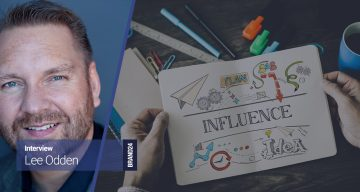 Lee Odden and Influence