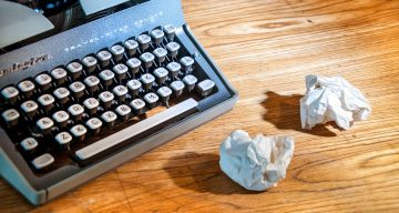 How to Overcome Writer's Block and Get the Content Ideas Flowing