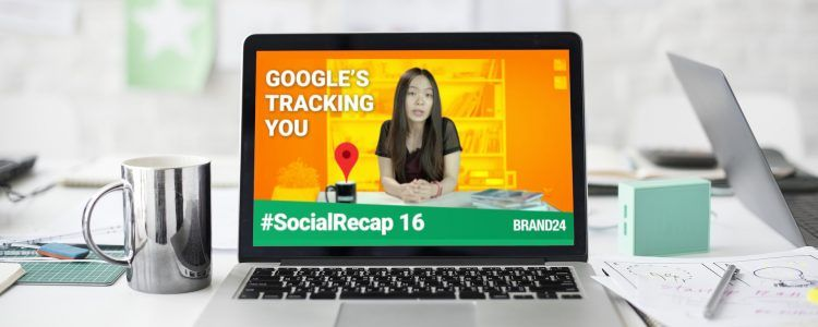 #SocialRecap 16: How Alex Jones Inspired a Viral Twitter Block List, New Facebook Live Updates and MORE Social Media News!