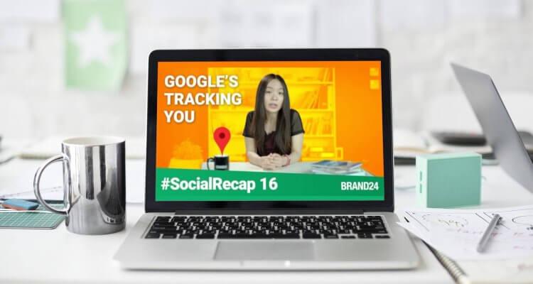 #SocialRecap 16: How Alex Jones Inspired a Viral Twitter Block List, New Facebook Live Updates and MORE Social Media News!