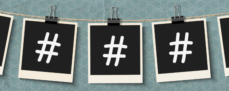How to track multiple hashtags on Instagram, Twitter, and Facebook?