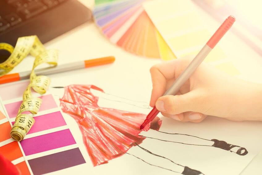 Social Media Marketing For Fashion Brands Brand24 Blog