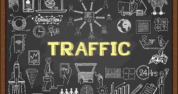 web traffic, website traffic, blog traffic