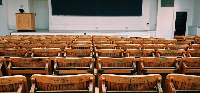 Digital marketing strategies for higher education