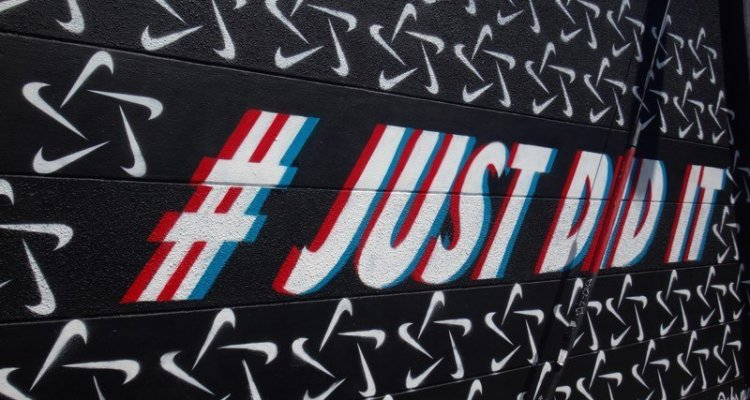 Photo of #JUSTDIDIT hashtag for Hashtag: A Comprehensive or Even TL;DR Guide