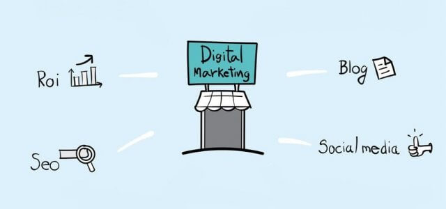 5 Digital marketing solutions that will take your results to the next level