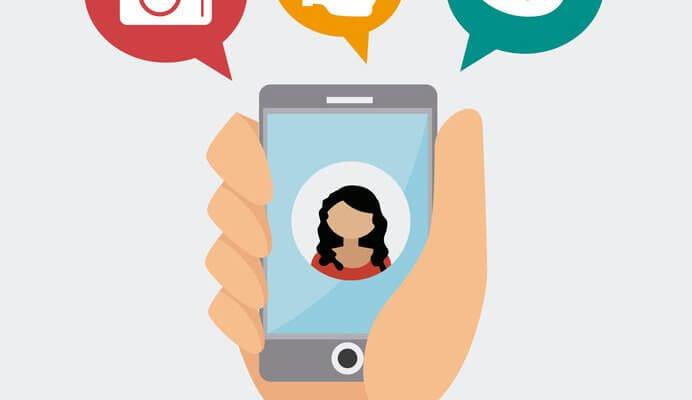 6 Social Media Marketing Tips for Small Business