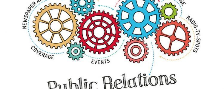 Gears and Public Relations Mechanism
