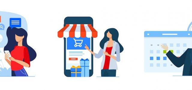 5 Top digital marketing trends of 2021