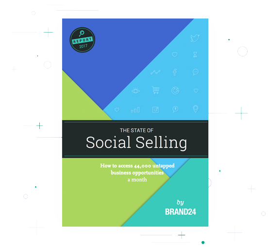 The State of Social Selling Ebook