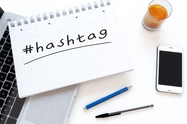 Track hashtag campaigns